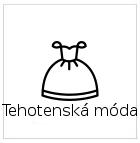 tehotenska moda